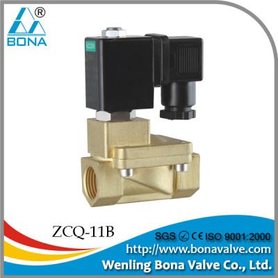 1 inch water pilot solenoid valves