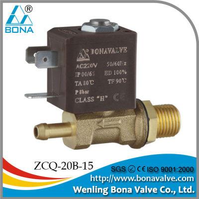china manufacturer air valve/air aolenoid valve/20B-15