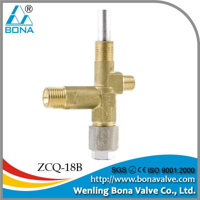 gas heater solenoid valves