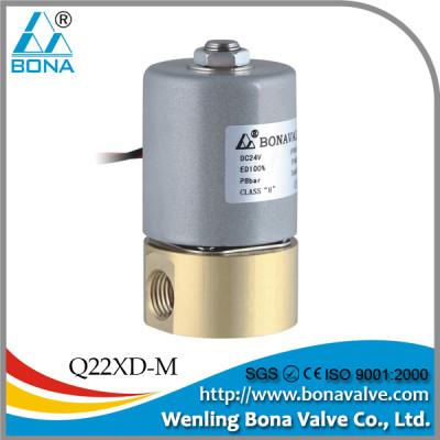 Solenoid Valve for welder /gas ( Q22XD )