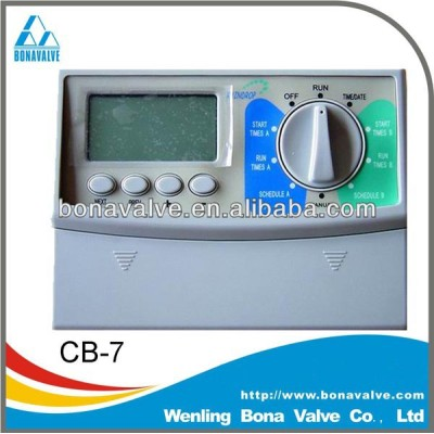 Irrigation Controller / watering controller (CB-7)