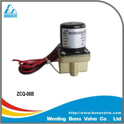 BONA Brass Solenoid Valves for Wire feeders 1/8