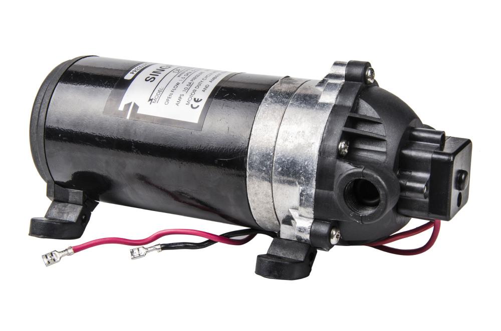 Singflo Adjusting Water Pump Pressure Switch Buy