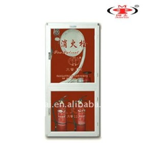 fire extinguisher and fire hose cabinet,mintai fire hose cabinet