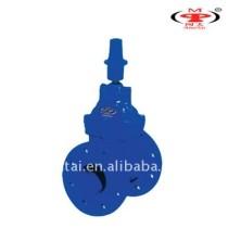 pressure relief gate valve of Mintai