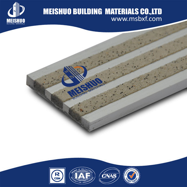 Non Skid Metal Stair Tread Nosing For Stairs China Metal