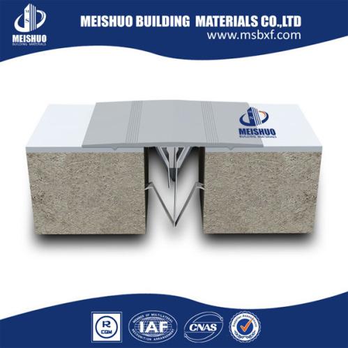Floor tile expansion joints