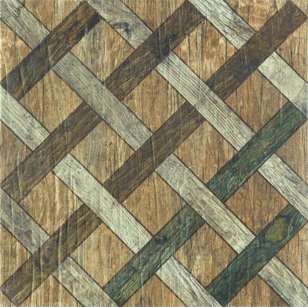 code k060824mg parquet wood look ceramic floor tile 600x600 800x800