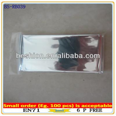 aluminum foil insulation blanket