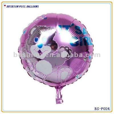 Mini foil Balloon,small balloon