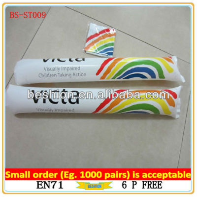 promotional cheering stick