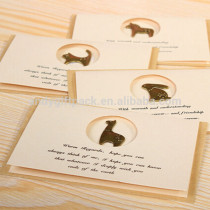 Good Quality Recordable Greeting Card