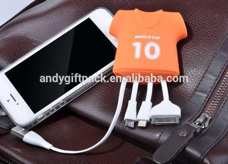 Hot Promotional 3 In 1 USB Data Cable For Iphone