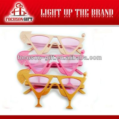 World Cup Fans Party Gift sports party glasses