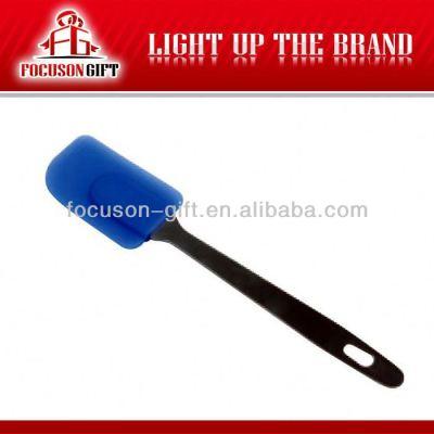Colorful Food Grade silicone spatula
