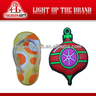 Promotion Item Colorful Rubber Magnets For Sale