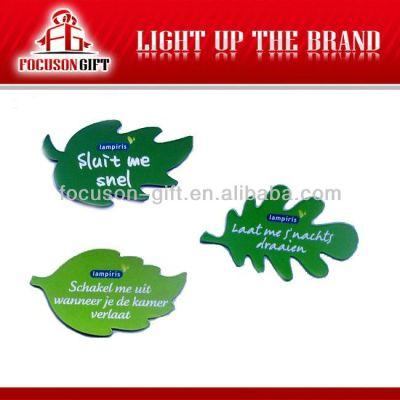 Advertising Logo Printing magnet decal