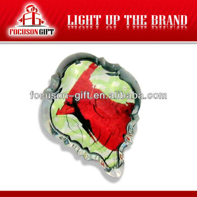 Promotion Item Custom crystal kitchen magnets