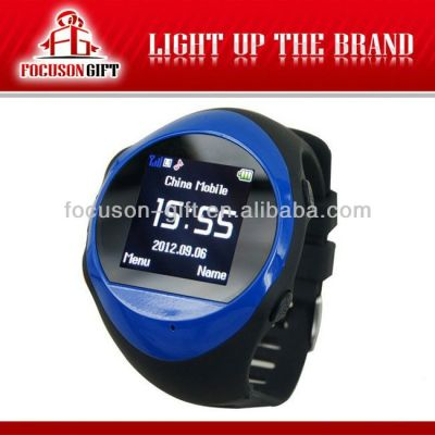 New Arrival Android china watch phone