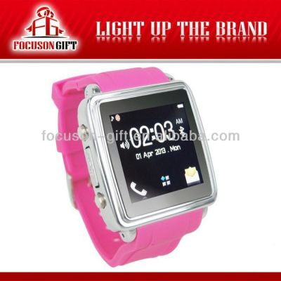 New Arrival MP4/GPS cell phone watch battery