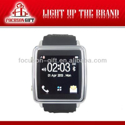 New Arrival MP4/GPS wrist watch mobile phone