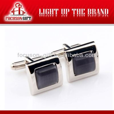 Promotional Custom custom wedding cufflinks
