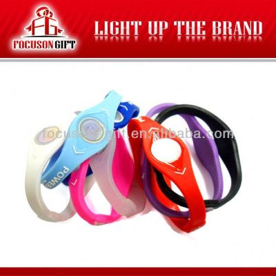 Colorful promotion item silicone watch supplier