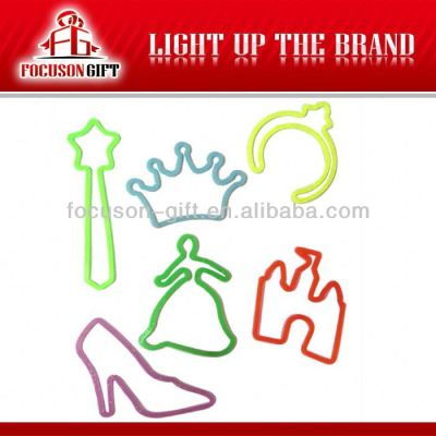 Promotion animal shape silly bands