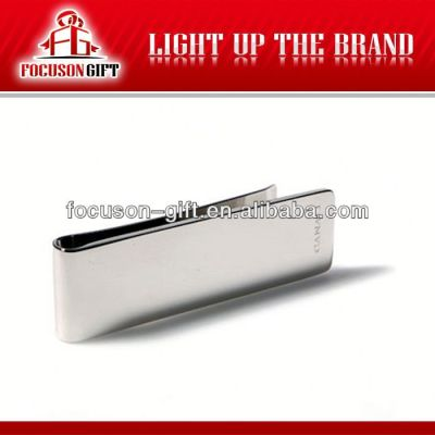 Custom Promotion money clip