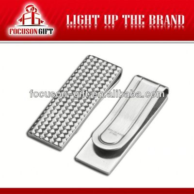 Custom Promotion money clips for sale