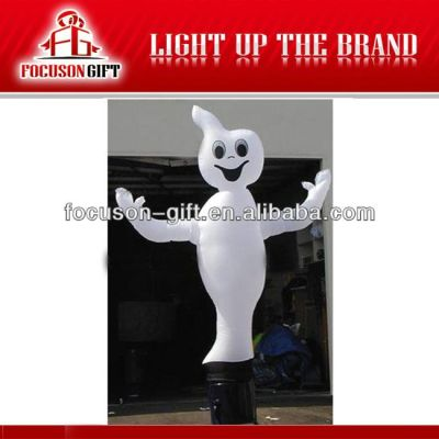 Good Quality Inflatable Promotional air dancer
