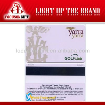 Promotional Logo business cards