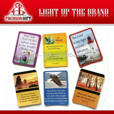 Full Color Printing offset printing business card