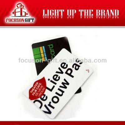 Promotional Logo print busines cards