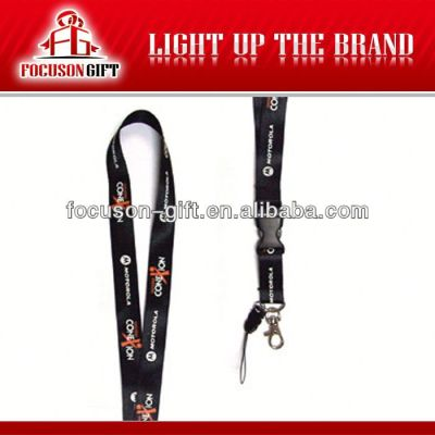 Promotional item lanyards for sale