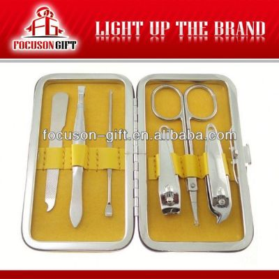 Promotion poduct manicure set