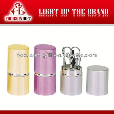 Promotion poduct manicure kit