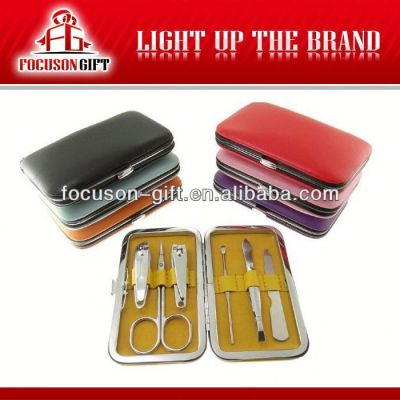 Promotion poduct manicure kits