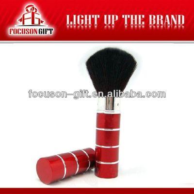 Promotional retractable ruberube makeup wholesale