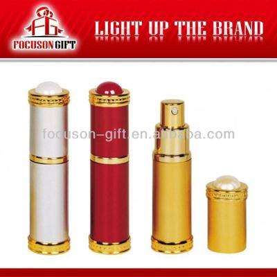 Promotion item perfume bottles