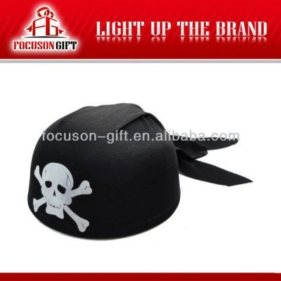 Customized Logo Printing Festival cotton party hats