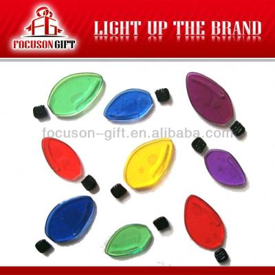 Christmas windows Jelly fashion gel sticker