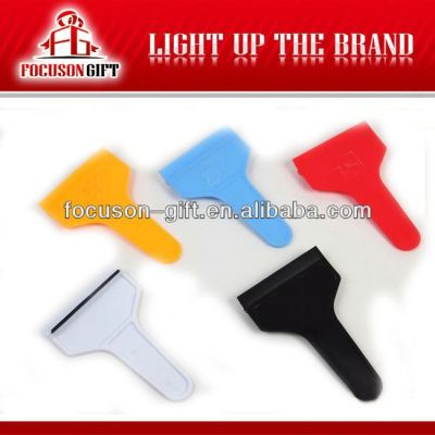 Promotional Car Cleaning set ice scraper squeegee