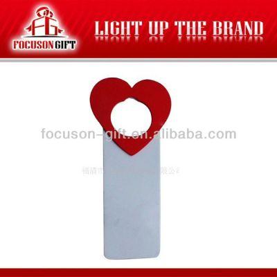 Promotional Logo printing the door hanger