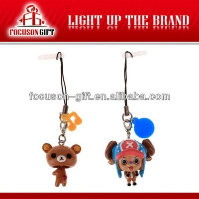 Cell Accessories Small Gift pendant for mobile phone