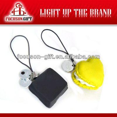 Custom Design Cellphone Gift fashional cell phone pendant