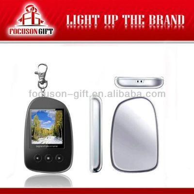 Christmas Gift Charming portable digital photo frame