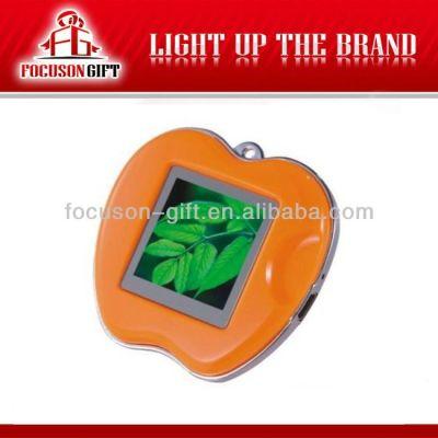 Christmas Gift Charming portable digital photo frame for birthday gift