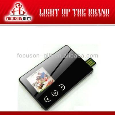 Best Gift Cheap Mini funny digital photo frame