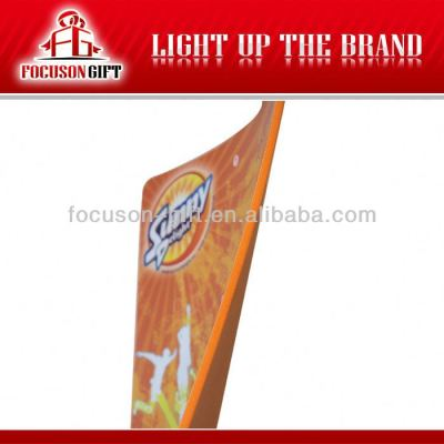 Customized logo printed touch pad